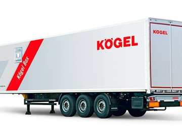 KOGEL SKH24 BOX