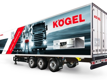 KOGEL SKH24 Light ISO